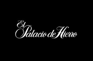 Editorial digital: El Palacio de Hierro
