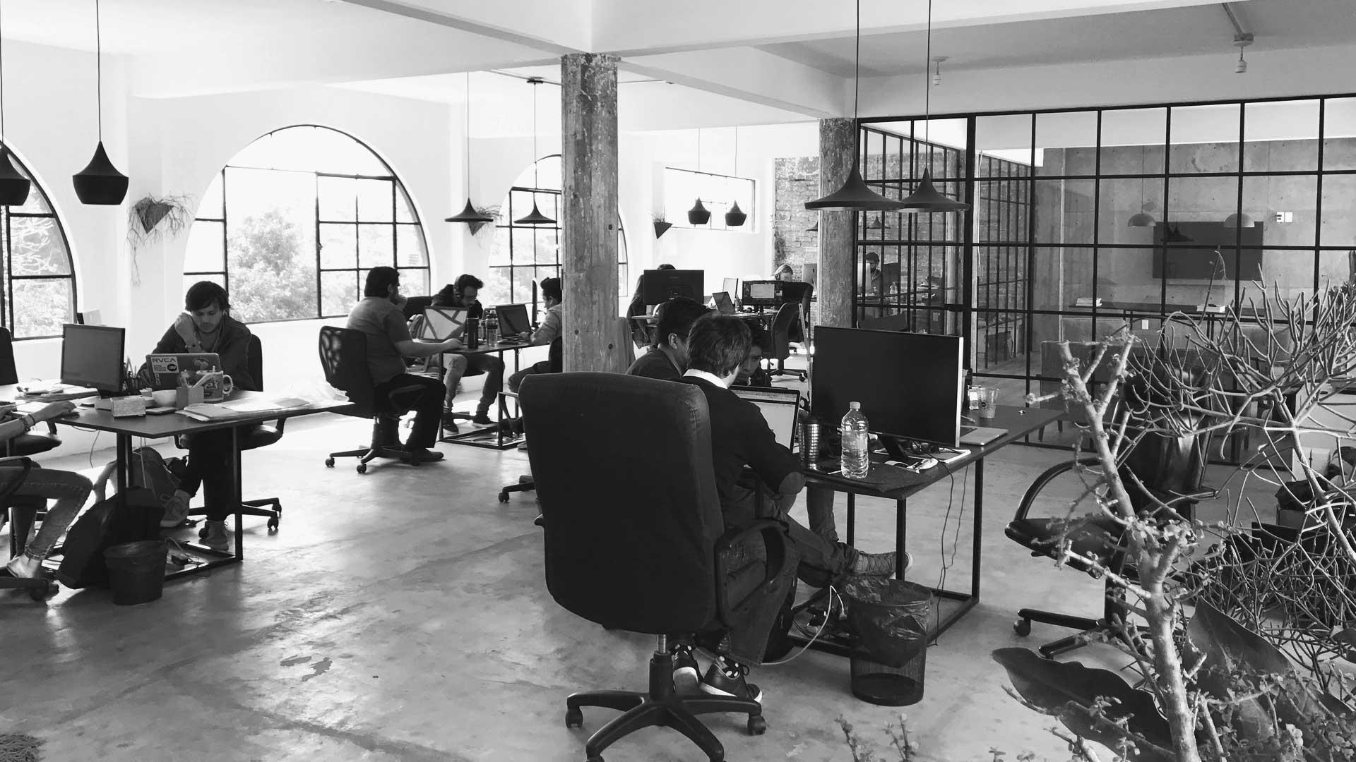 Agencia Digital Creativa