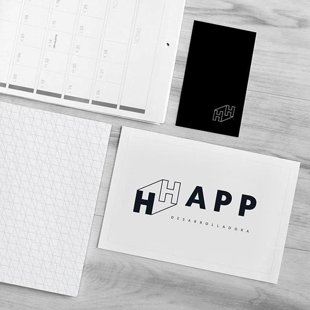 Happ branding