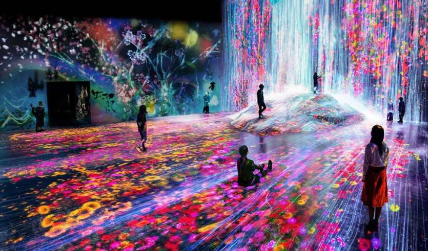 museos interactivos del mundo