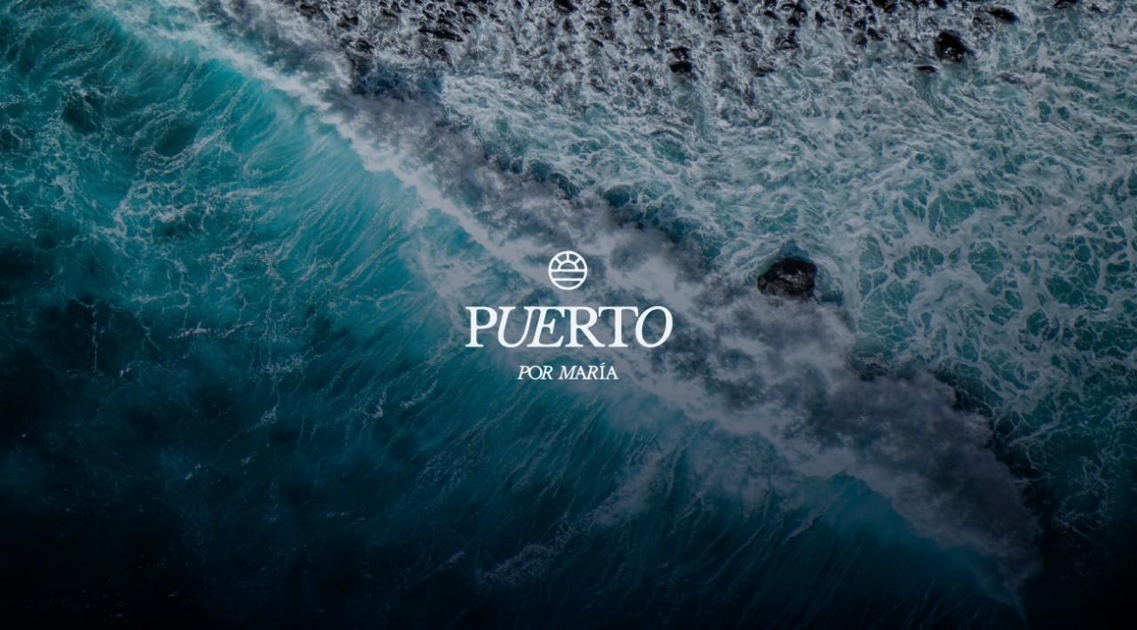 Puerto por Maria_1